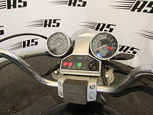 HONDA NV400 CUSTOM цена NMB11119  (art-00133140) 9