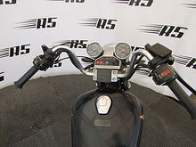 HONDA NV400 CUSTOM продажа NMB11119  (art-00133140) 10