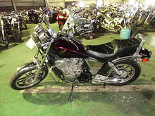 HONDA NV400 CUSTOM цена NMB9153  (art-00008270) 2
