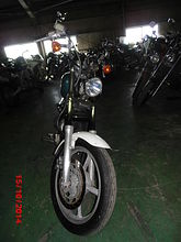 HONDA SHADOW 1100 продажа NMB10371  (art-00125688) 3