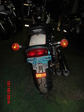 HONDA SHADOW 1100 описание NMB10371  (art-00125688) 4