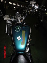 HONDA SHADOW 1100 сравнение NMB10371  (art-00125688) 6