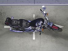 HONDA SHADOW 1100 фото NMB11092  (art-00131916) 5