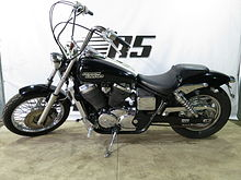 HONDA SHADOW 400 SLASHER цена NMB10641  (art-00126585) 2