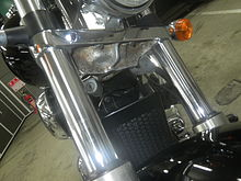 Honda Shadow 400 Slasher фото NMB11566  (art-00017200) 12