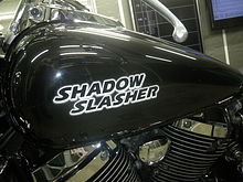 Honda Shadow 400 Slasher цена NMB11566  (art-00017200) 16
