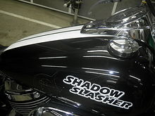 Honda Shadow 400 Slasher продажа NMB11566  (art-00017200) 17