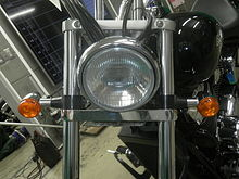 Honda Shadow 400 Slasher фото NMB11566  (art-00017200) 26