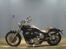 Honda Shadow 400 Slasher цена NMB11566  (art-00017200) 2
