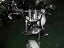 HONDA SHADOW 400 SLASHER описание NMB7745  (art-00114783) 17