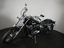 HONDA SHADOW 400 SLASHER цена NMB8357  (art-00119519) 2