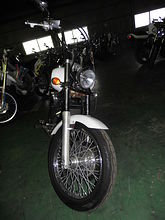 HONDA SHADOW 400 SLASHER продажа NMB8893  (art-00122863) 3