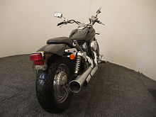 HONDA SHADOW 400 SLASHER описание NMB9717  (art-00103666) 4