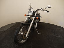 HONDA SHADOW 400 SLASHER продажа NMB9717  (art-00103666) 3