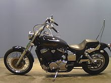 HONDA SHADOW 400 SLASHER цена NMB10083  (art-00123985) 2