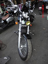 HONDA SHADOW 400 SLASHER продажа NMB10155  (art-00124434) 3