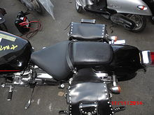HONDA SHADOW 400 SLASHER фото NMB10155  (art-00124434) 5