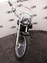HONDA SHADOW 400 SLASHER продажа NMB10961  (art-00129839) 3