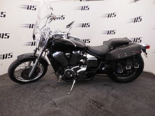 HONDA SHADOW 400 SLASHER цена NMB10961  (art-00129839) 2