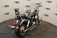 HONDA SHADOW 400 фото NMB11124  (art-00133145) 5
