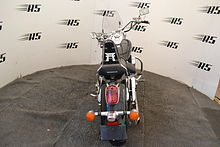 HONDA SHADOW 400 сравнение NMB11124  (art-00133145) 6