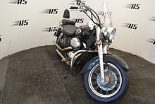 HONDA SHADOW 400 продажа NMB11124  (art-00133145) 3