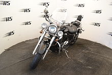HONDA SHADOW 400 описание NMB11124  (art-00133145) 4