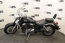 HONDA SHADOW 400 цена NMB11124  (art-00133145) 2