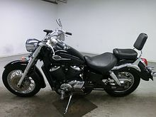 Honda Shadow 400 цена NMB11550  (art-00015005) 2