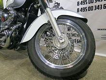 Honda Shadow 400 сравнение NMB11562  (art-00017065) 6