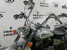 Honda Shadow 400 продажа NMB11562  (art-00017065) 17