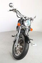 HONDA SHADOW 400 сравнение NMB5663  (art-00103368) 6