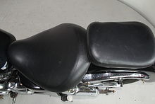 HONDA SHADOW 400 сравнение NMB5663  (art-00103368) 13