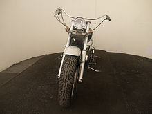 HONDA SHADOW 400 продажа NMB8767  (art-00122108) 3