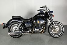 HONDA SHADOW 400 цена NMB4401  (art-00088352) 2