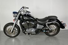 HONDA SHADOW 400 продажа NMB4401  (art-00088352) 4