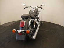 HONDA SHADOW 400 описание NMB9261  (art-00025391) 4