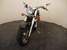 HONDA SHADOW 400 продажа NMB9261  (art-00025391) 3