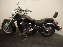 HONDA SHADOW 400 цена NMB9700  (art-00103541) 2