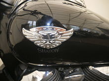 HONDA SHADOW 400 видео NMB9700  (art-00103541) 14