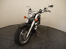 HONDA SHADOW 400 продажа NMB9700  (art-00103541) 3