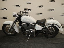 HONDA SHADOW 400 цена NMB9752  (art-00103905) 2