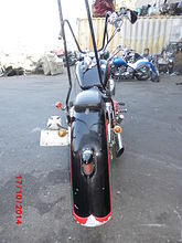 HONDA SHADOW 400 описание NMB10321  (art-00125178) 4