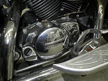HONDA SHADOW 400 купить NMB10953  (art-00129829) 8