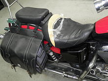 HONDA SHADOW 400 продажа NMB10953  (art-00129829) 17