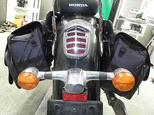 HONDA SHADOW 400 цена NMB10953  (art-00129829) 23