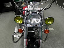 HONDA SHADOW 400 фото NMB10953  (art-00129829) 26