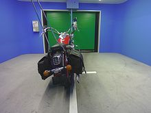 HONDA SHADOW 400 описание NMB10953  (art-00129829) 4