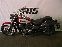 HONDA SHADOW 400 цена NMB10282  (art-00125134) 2