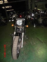 HONDA SHADOW 750 SLASHER продажа NMB10378  (art-00125696) 3